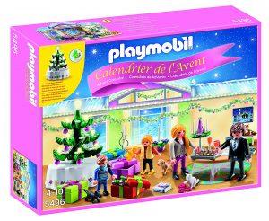 Calendrier L Avent Playmobil.Playmobil Calendrier De L Avent Centre Equestre