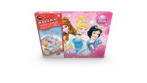 Calendrier de l'Avent princesse Disney