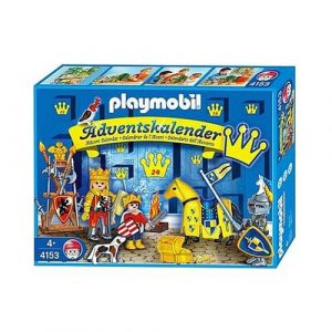 Calendrier de l'Avent Playmobil Knights