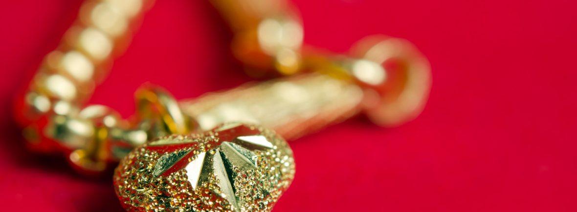 Calendriers de l'Avent bijoux pour adultes