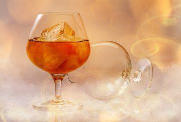 Calendrier de l'Avent boissons alcoolisées