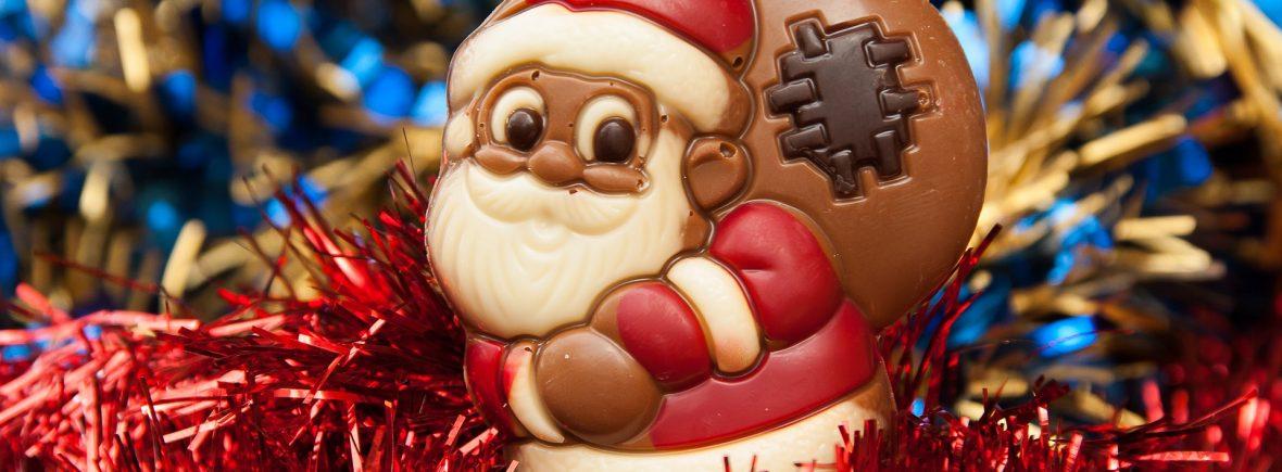 Calendriers de l'Avent chocolats et gourmands