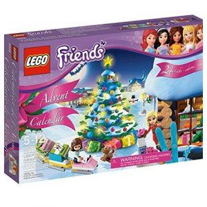 Calendrier de l'Avent Lego Friends 3316