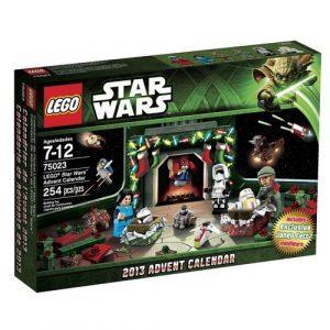 Calendrier de l'Avent Lego Star Wars 75023