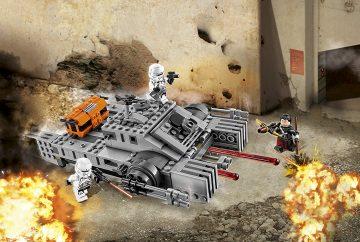 Calendriers de l'Avent Lego Star Wars
