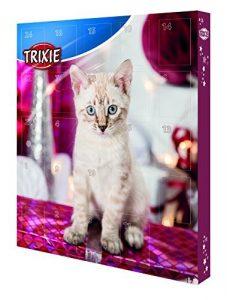 Calendrier avent pour chat Trixie