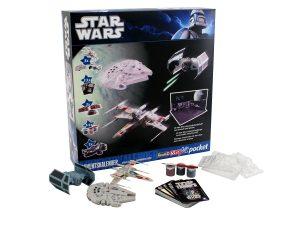 Calendrier de l'Avent Revell Star Wars