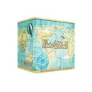 Calendrier de l'Avent 24 bières 24 pays