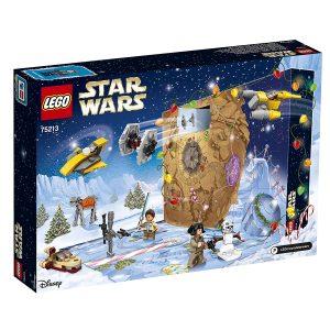 Calendrier de l'Avent Lego Star Wars 75213