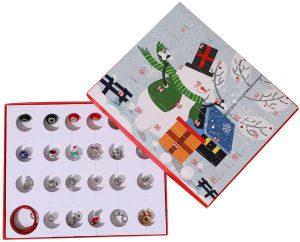 Calendrier de l'Avent bijoux pour les enfants