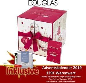 Calendrier de l'Avent Douglas 2019