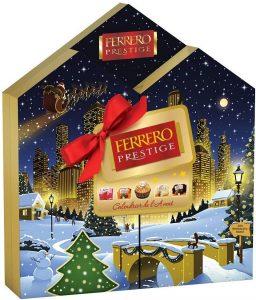 Calendrier de l'Avent Ferrero Prestige