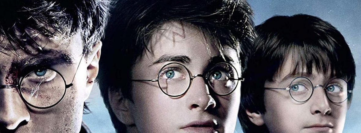Calendriers de l'Avent Harry Potter
