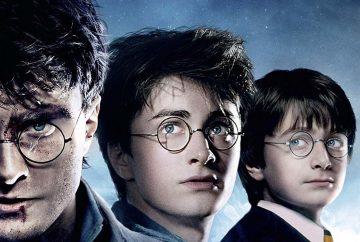 Calendriers de l'Avent Harry Potter