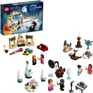Calendrier de l'Avent Lego Harry Potter 2020 75981