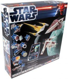 Calendrier de l'Avent Revell Star Wars 01006